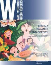 energy balance and obesity