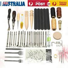 leather tools kit got free au