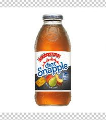 juice iced tea snapple fizzy drinks png