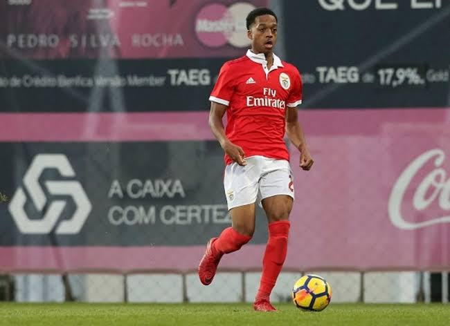 Image result for chris willock""