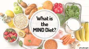 What is the MIND diet? — IFIC Foundation