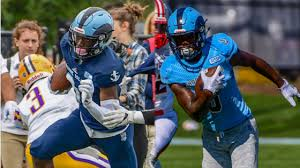 NFL Draft Chat with URI's Aaron Parker & Isaiah Coulter - Yurview