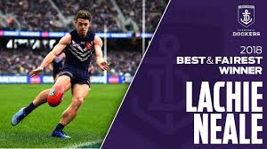The best of Lachie Neale in 2018