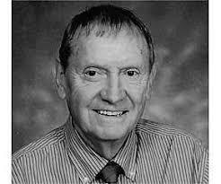 FRANK POWELL - Obituary