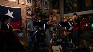 Priscilla Murphy, soprano Open Classical concert series - YouTube