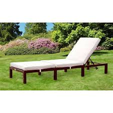 sun lounger cushion pads replacement