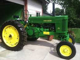 res his father s john deere