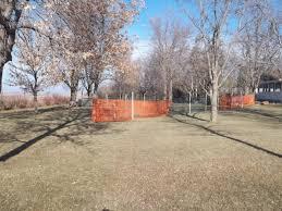 The Art Of The Snow Fence Minnesota Farmer