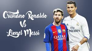 Lionel Messi vs Cristiano Ronaldo 2017 ▻ Crazy Skills Battle