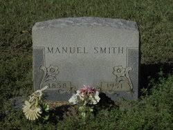 Manuel Smith, Sr (1858-1951) - Find A Grave Memorial