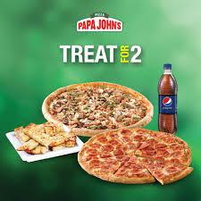 papa john s uae offers deals