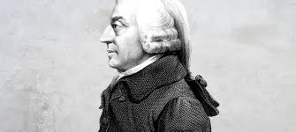 The work of big thinker, Adam Smith - The Ethics Centre