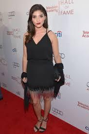 AMANDA SETTON at Television Academy Hall of Fame – HawtCelebs