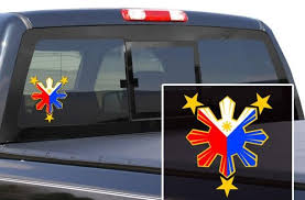 Top 5 Of The Best Selling Car Stickers In The Philippines