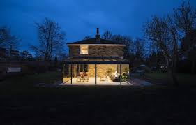 how much will a glass extension cost