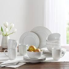 farmhouse dinnerware sets