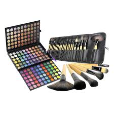 love 180 color eyeshadow makeup palette