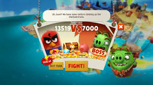 Angry Birds Evolution: Chapter 20, Part 8/8 - YouTube