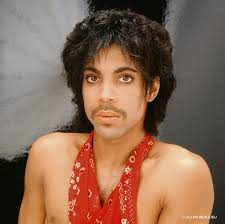 Prince: Before the Rain': See 7 early photos of The Purple One | City Pages