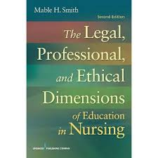 The Legal, Professional, And Ethical Dimensions Of Education In ...