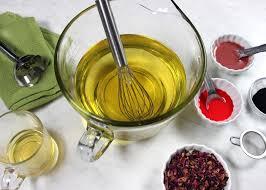 formulating cold process soap recipes