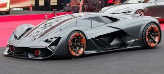 Lamborghini Terzo Millennio - Wikipedia