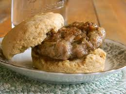homemade seasoning for breakfast sausage