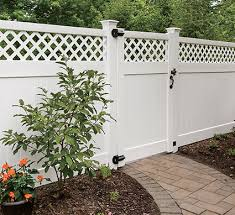 Fencing Barrette Outdoor Living