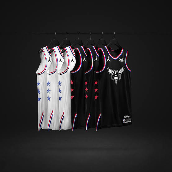 """Image result for 2019 all star jersey"""""""