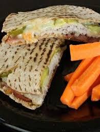A Cuban-esque Sandwich | GreenLiteBites | Delicious dinner recipes,  Recipes, Healthy recipes