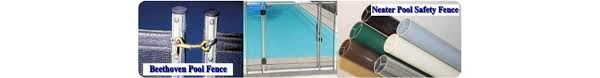 Neater Pool Safety Fence Removable Swimming Pool Safety Fences Delivering Safety And Peace Of Mind For Your Children