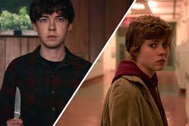 I Am Not Okay With This' on Netflix: That 'The End of the F***ing ...