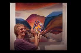 Wendy Allen   Brisbane Artist