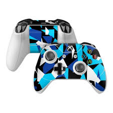 Xbox One Controller Skins Decals Stickers Wraps Istyles