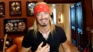 Bret Michaels Reveals He Wants to Reboot 'Rock of Love' With a ...