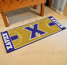 collegiate rugs college sports team