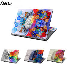 Brain Laptop Sticker Notebook Skin Sticker Laptop Cover Art Decal Compatible With 13 3 14 15 6 Hp Dell Lenovo Asus Acer Laptop Skins Aliexpress