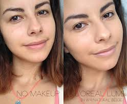 l true match lumi foundation