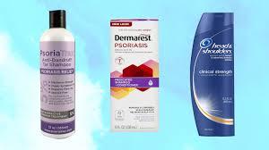 11 best shoos for scalp psoriasis