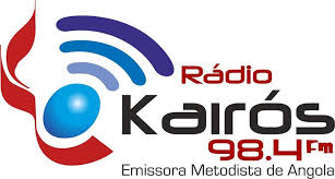 Rádio Kairos Angola 98.4 FM - Domov | Facebook