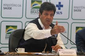 Saúde libera mais R$ 600 milhões para ações de combate ao ...