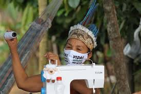 AMP.- Coronavirus.-Bolsonaro promulga una ley de protección a los ...