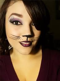 cat face makeup 2019 ideas pictures
