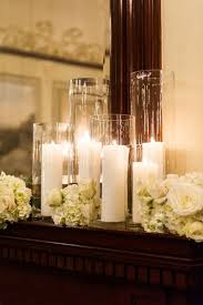 26 lovely candle arrangements for your