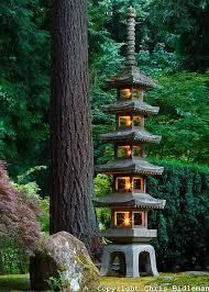 chinese garden decor garden paas