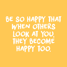 positive quotes to make you feel happy eazy glam