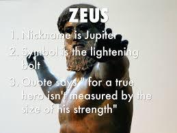 greek gods yearbook by breasia mackey