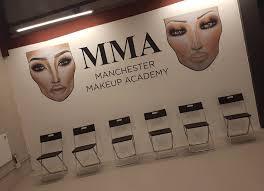 manchester makeup academy