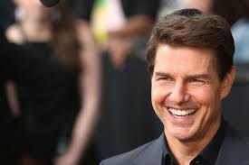 My big break: Tom Cruise on the snapped ankle that halted 'M:I6 ...