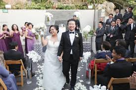 na beach wedding na cliffs inn
